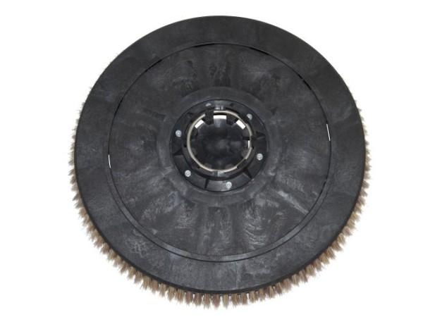 Tellerbürste - Ø 480 mm – 5 Komponenten Borsten-Mix