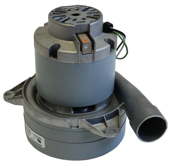 LAMB ELECTRIC Staubsaugermotor / Saugturbine, Original Nummer 117502-12 (auch Ersatz für 117501-12)