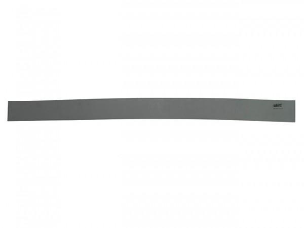 Sauglippe vorne oder hinten, 1650 x 120 x 8 mm