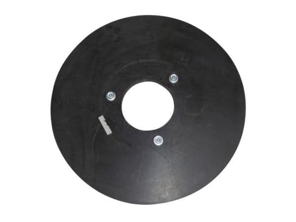 Treibteller für Reinigungspads - Ø 520 mm