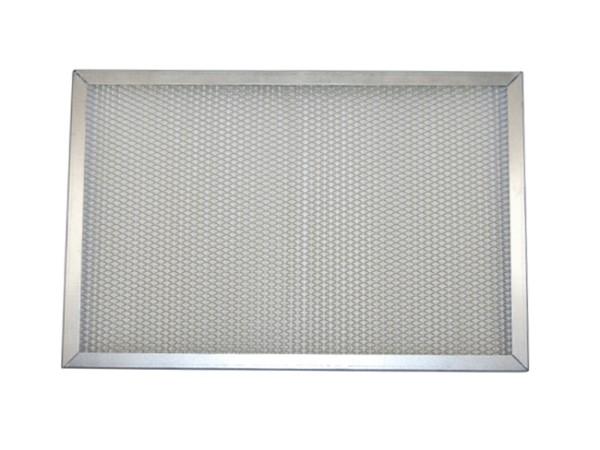 Kastenfilter, 565 x 375 x 40 mm, Polyester
